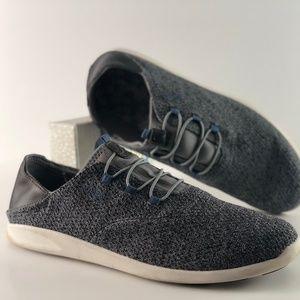 OluKai Alapa Li Charcoal Sneakers